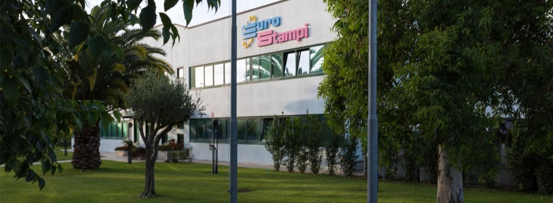 Slide Eurostampi esterno - Qualità