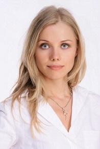 Natalia Lemeshkina